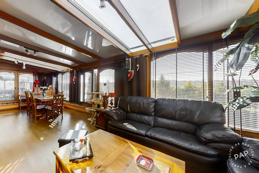 Vente Maison Samoreau (77210) 152m² 425.000€