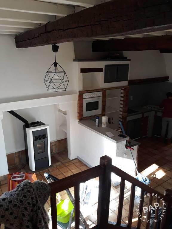 Location appartement 4 pièces Figanières (83830)
