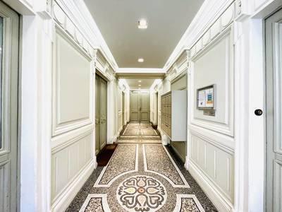 Vente appartement 2pièces 45m² Paris 8E (75008) - 490.500€