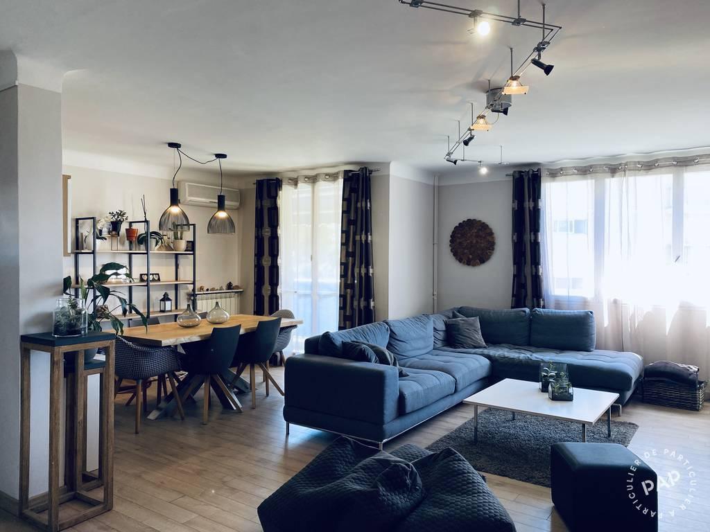 Vente appartement 4 pièces Nice (06)