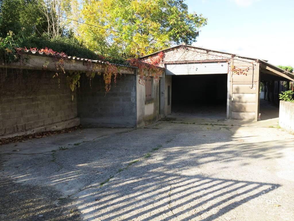 Vente et location Local d'activité Clichy-Sous-Bois (93390) 200m² 3.000€