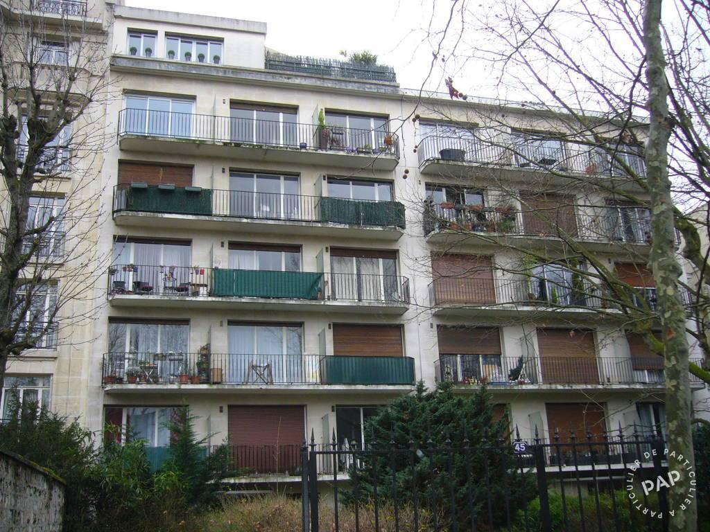 Location Garage, parking Neuilly-Sur-Seine (92200)  120€