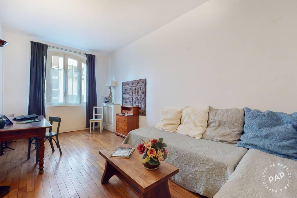 Vente Appartement Paris 16E (75016) 32m² 350.000€