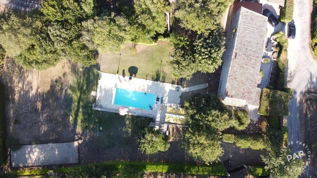 Vente Maison Proche Lorgues 200m² 725.000€