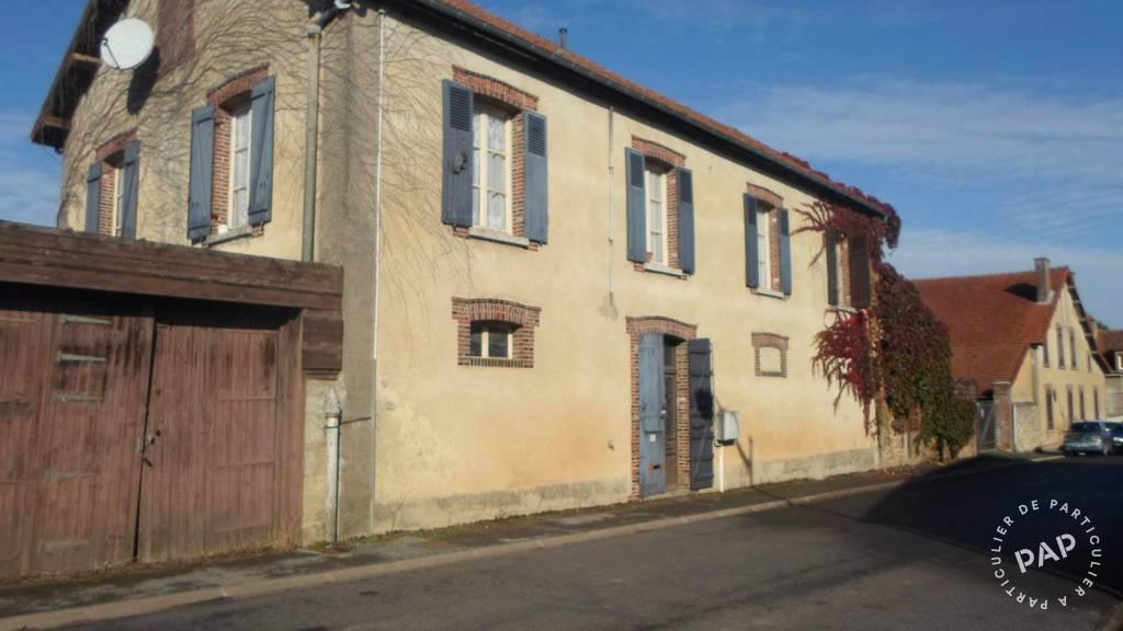 Vente maison 5 pièces Esternay (51310)