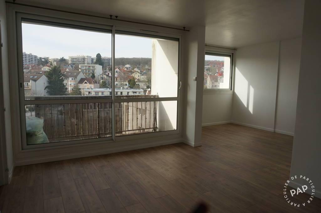 Vente appartement 4 pièces Chaville (92370)