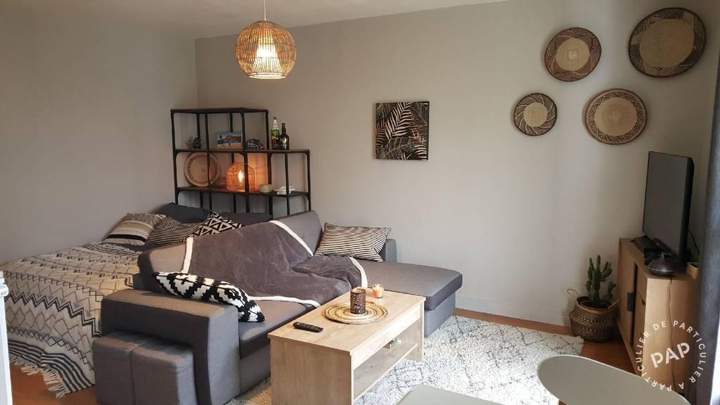 Vente appartement studio Chantilly (60500)
