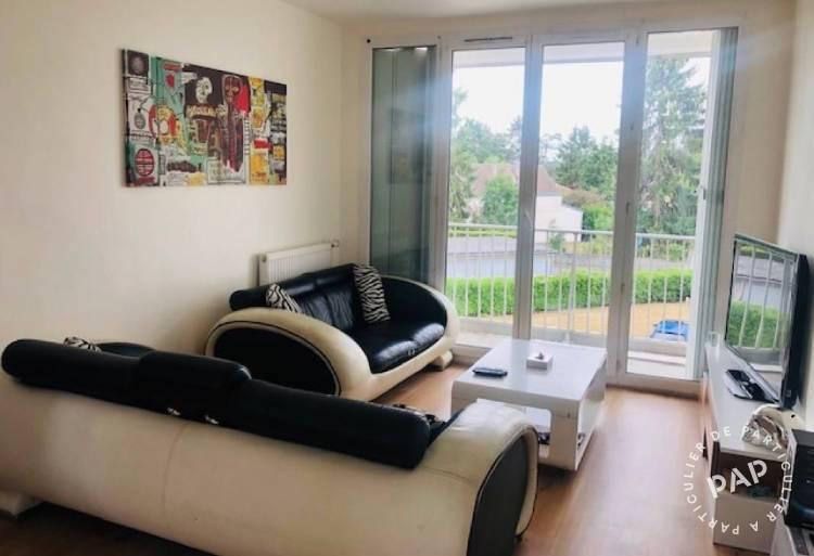 Vente appartement 3 pièces Lamorlaye (60260)