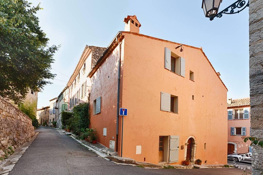 Vente maison 7 pièces Cabris (06530)