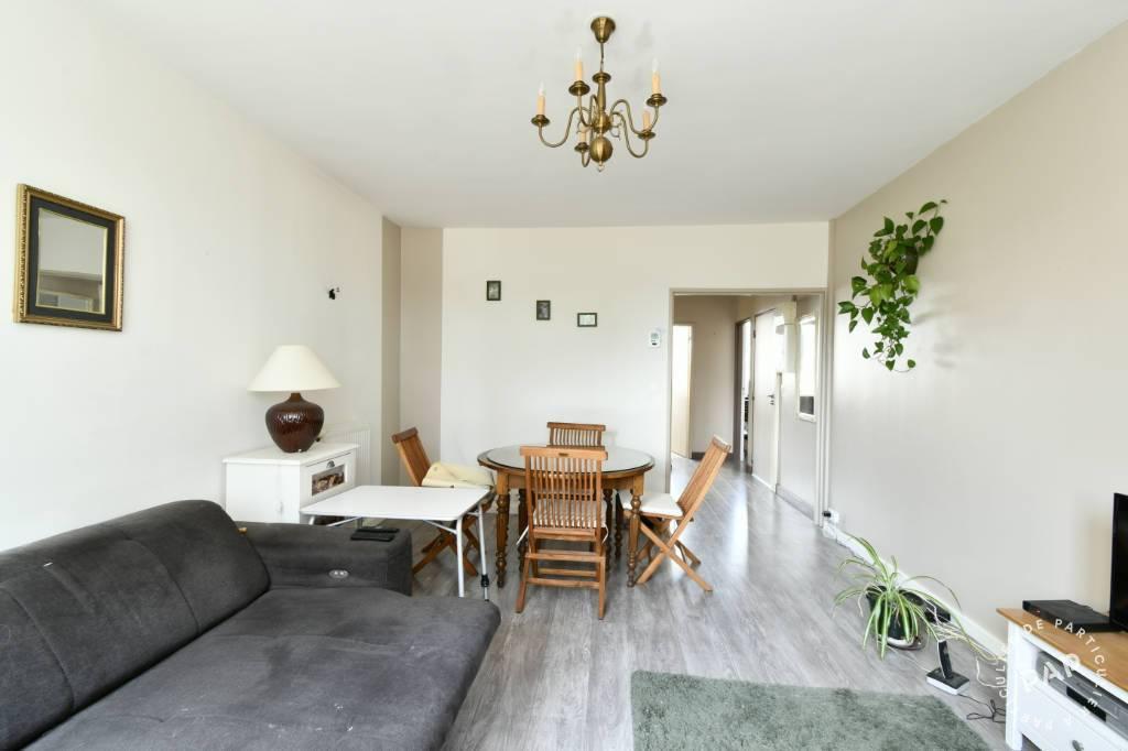 Vente appartement 4 pièces Senlis (60300)