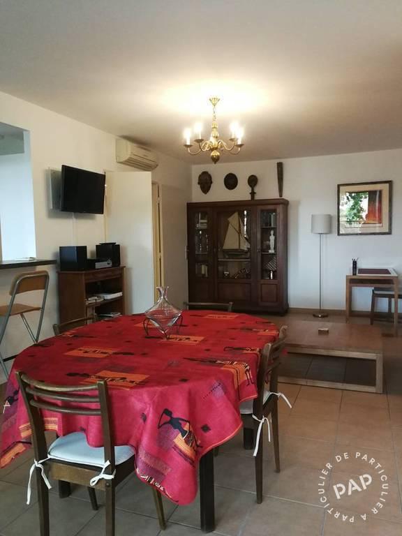 Location Appartement Montpellier (34000) 61m² 950€