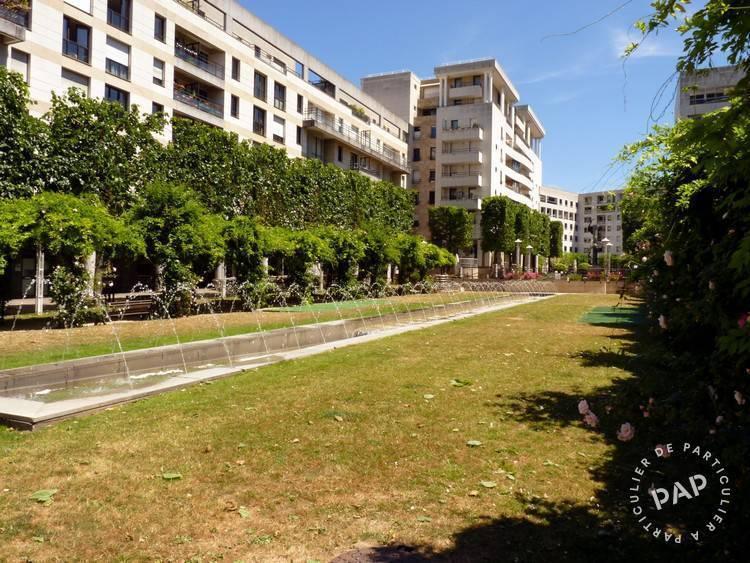 Location Garage, parking Rueil-Malmaison (92500) 11m² 70€
