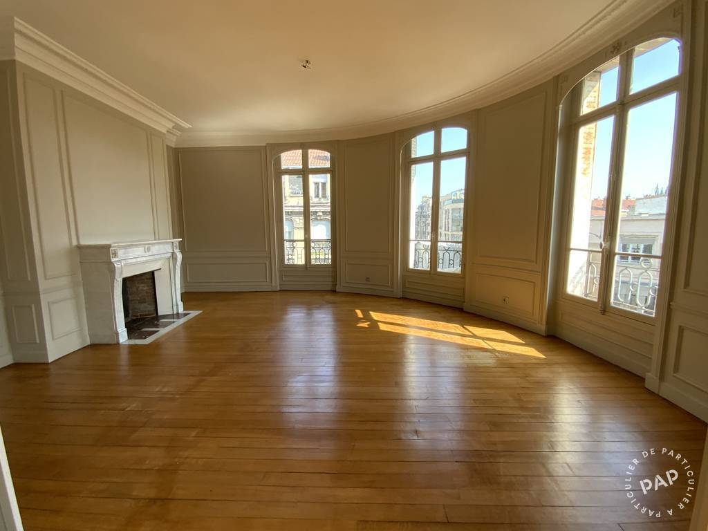 Vente Appartement Reims (51100) 195m² 760.000€