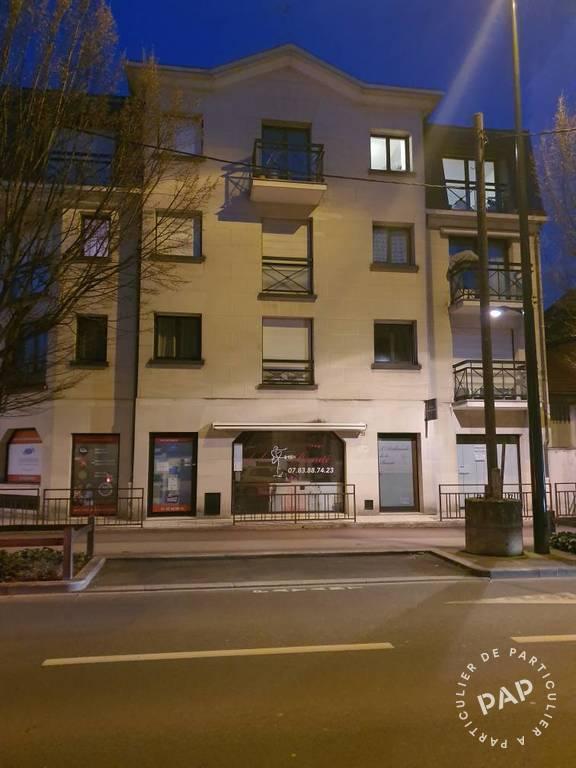 Vente et location Bureaux, local professionnel Bourg-La-Reine (92340) 79m² 449.000€