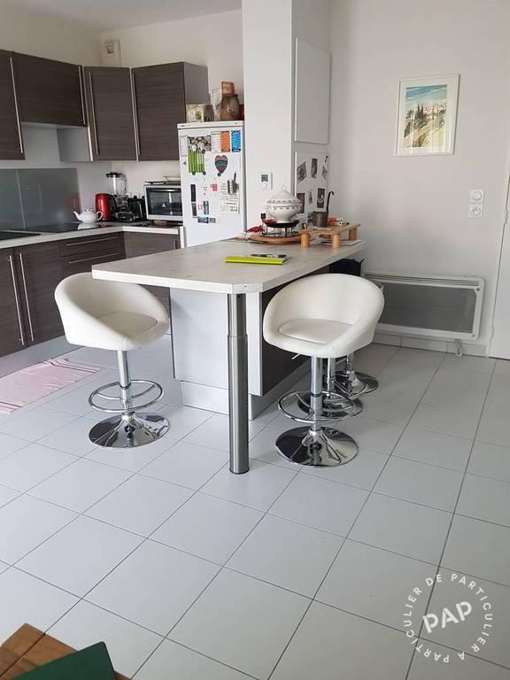 Vente appartement 2 pièces Fréjus (83)