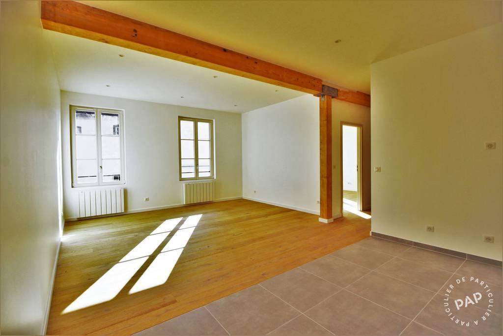 Vente appartement 3 pièces Haguenau (67500)