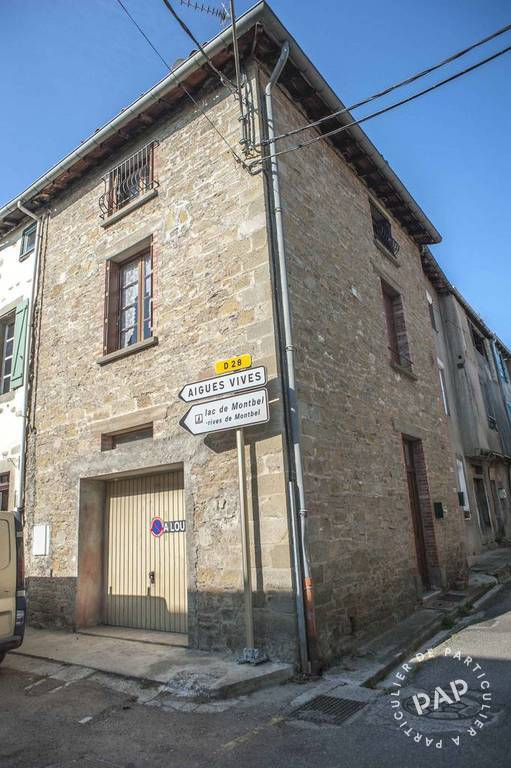 Vente maison 3 pièces Léran (09600)