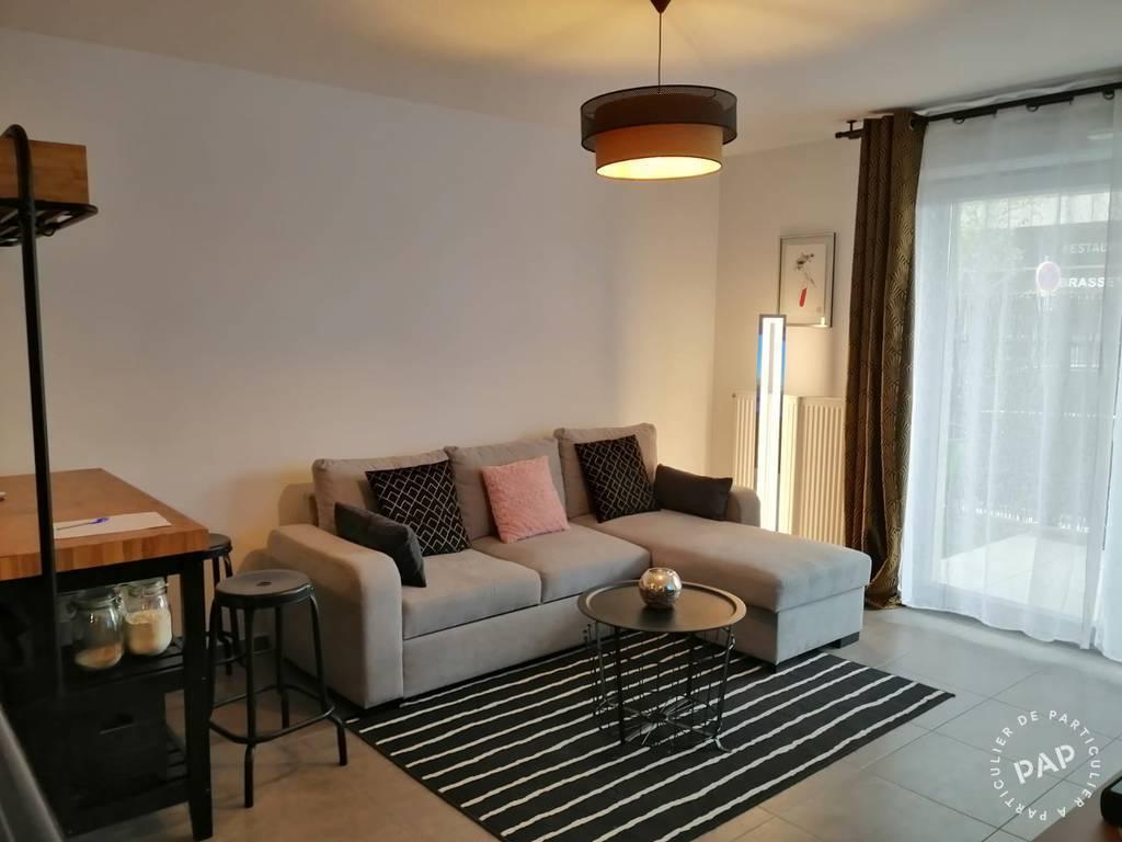Vente Appartement Vaulx-En-Velin (69120) 44m² 220.000€