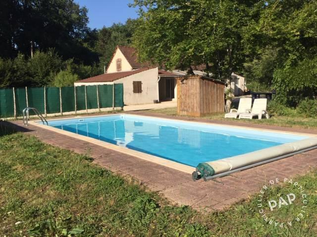 Vente Maison Toucy (89130) 120m² 176.250€