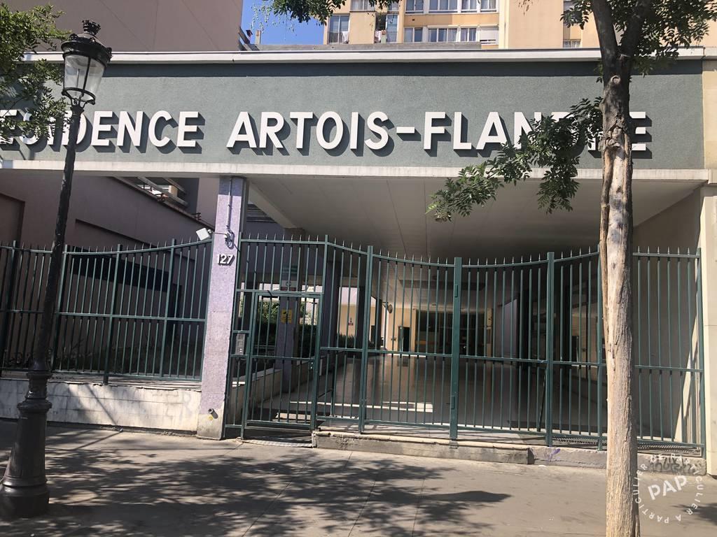 Location Bureaux et locaux professionnels Paris 19E (75019) 153m² 3.800€