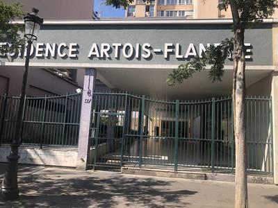 Bureaux, local professionnel Paris 19E (75019) - 153m² - 3.800€