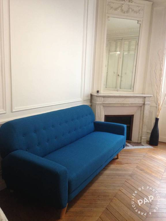 Location Appartement Paris 16E (75016) 30 m² 1.100 €