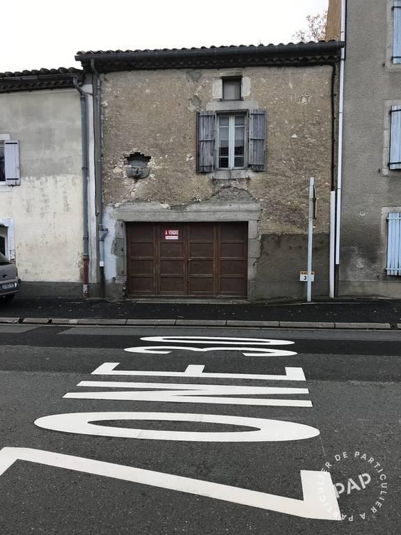 Vente maison 3 pièces Valdurenque (81090)
