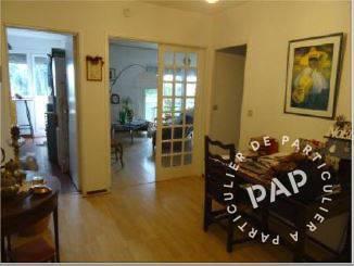 Vente appartement 4 pièces Pau (64000)