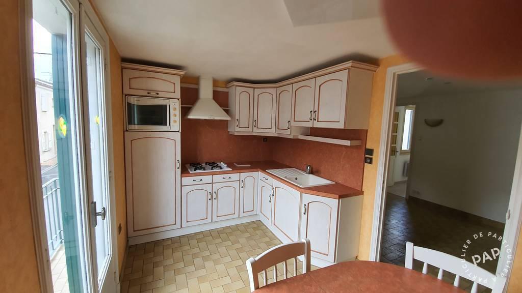 Vente maison 3 pièces Mirande (32300)