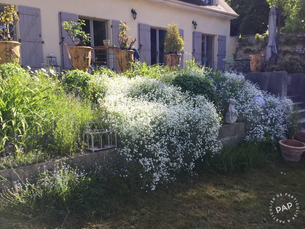 Vente Maison Berchères-Sur-Vesgre (28260)
