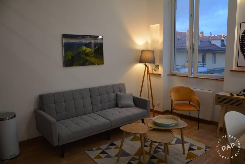 Location Appartement Lyon 4E (69004)