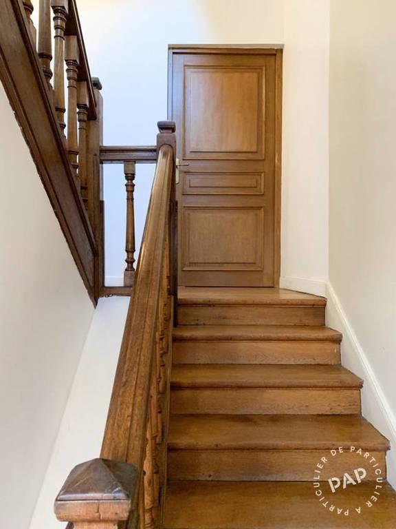 Vente Appartement Chantilly (60500)