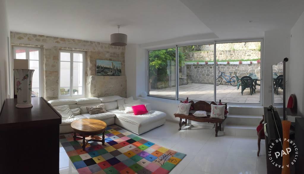 Vente Maison Butry-Sur-Oise (95430)