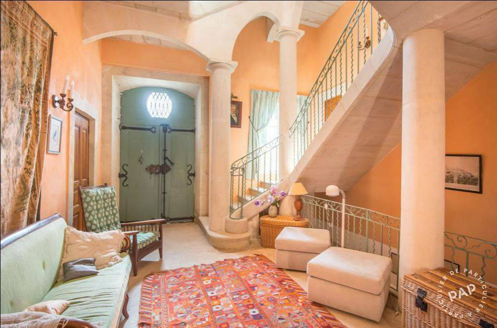 Vente Maison Brignon (30190)