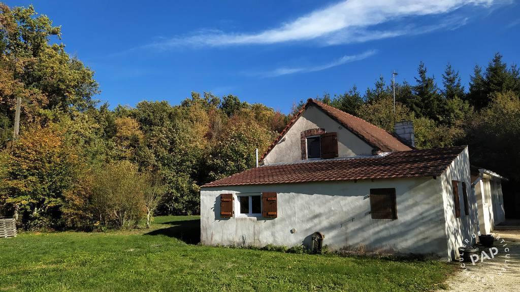 Vente Maison Toucy (89130)