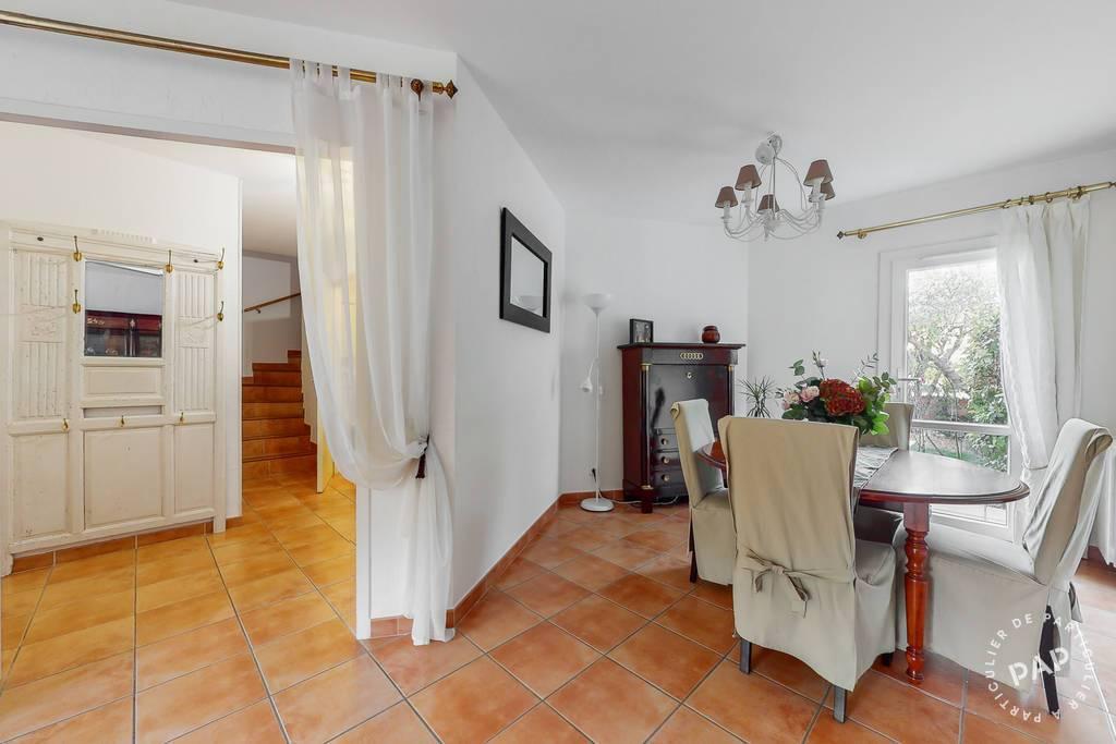 Vente Maison Clapiers (34830)
