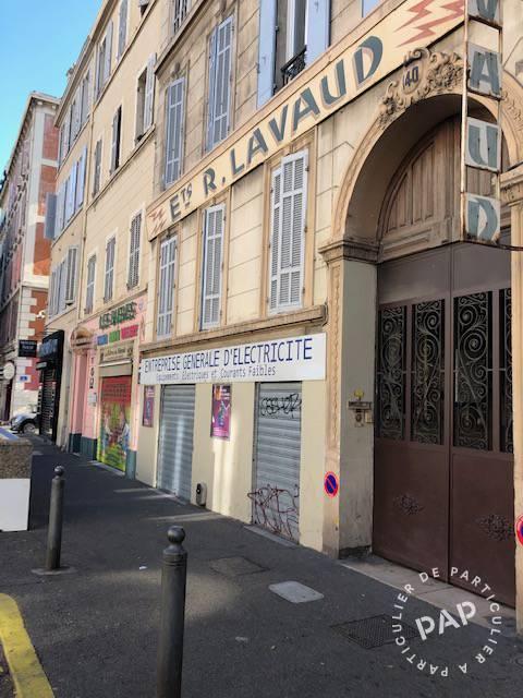 Vente et location Local commercial Marseille 5E (13005)