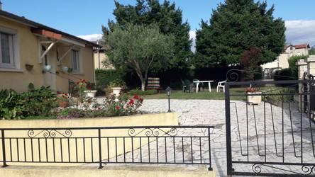 Saint-Rambert-D'albon