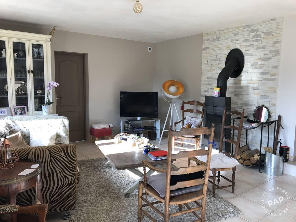 Vente immobilier 455.000€ Berchères-Sur-Vesgre (28260)
