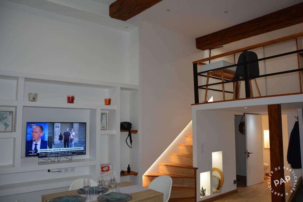 Location immobilier 1.350€ Lyon 4E (69004)