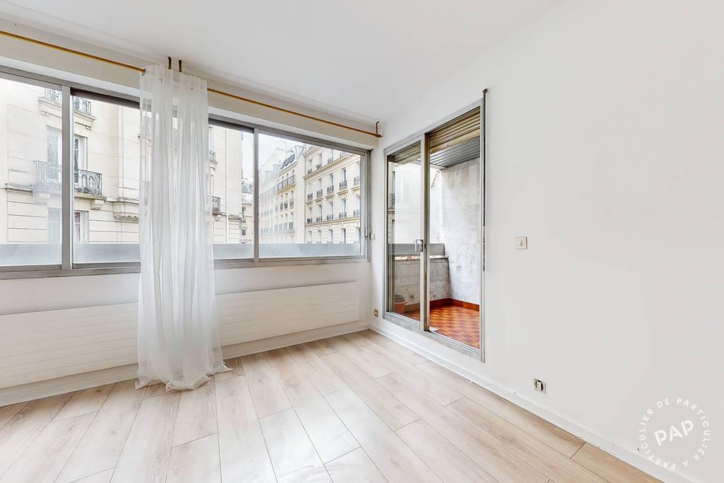 Vente immobilier 1.079.000€ Paris 16E (75016)