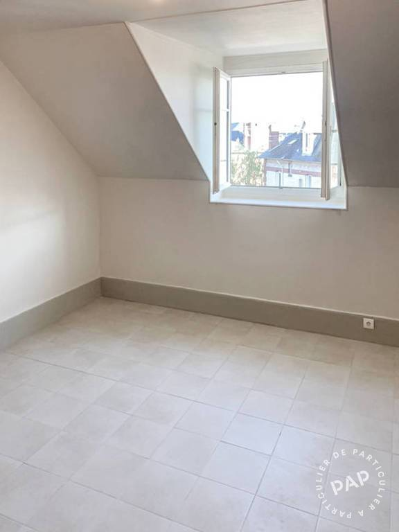 Vente immobilier 235.000€ Chantilly (60500)