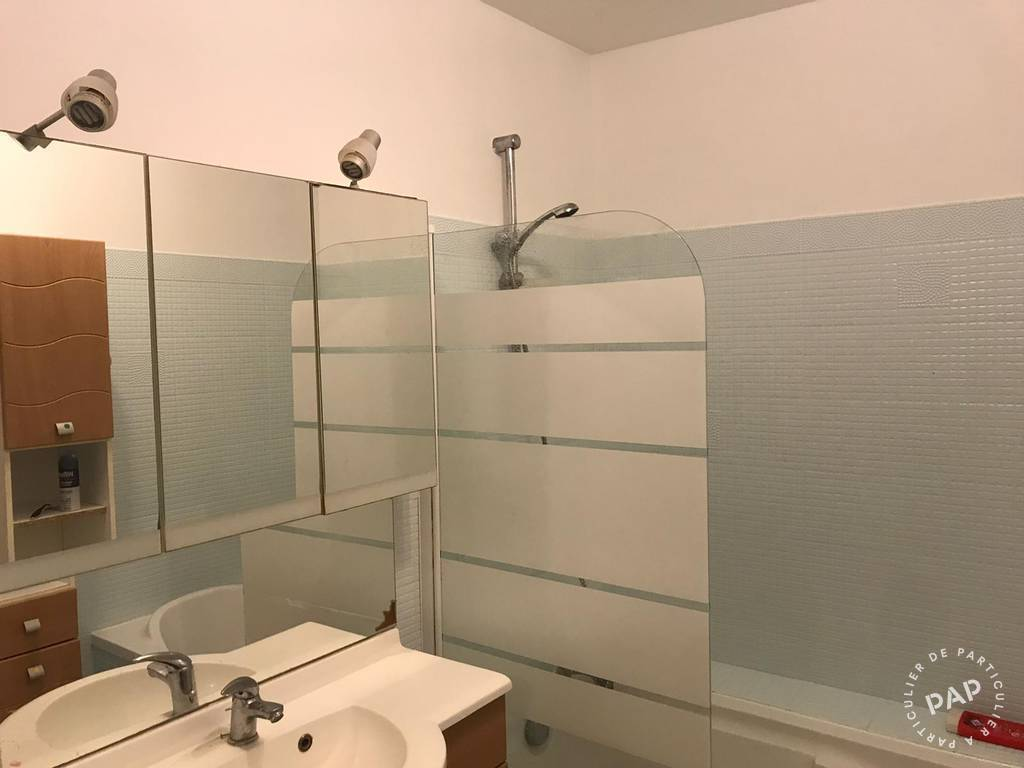 Location immobilier 450 € Cergy (95800)