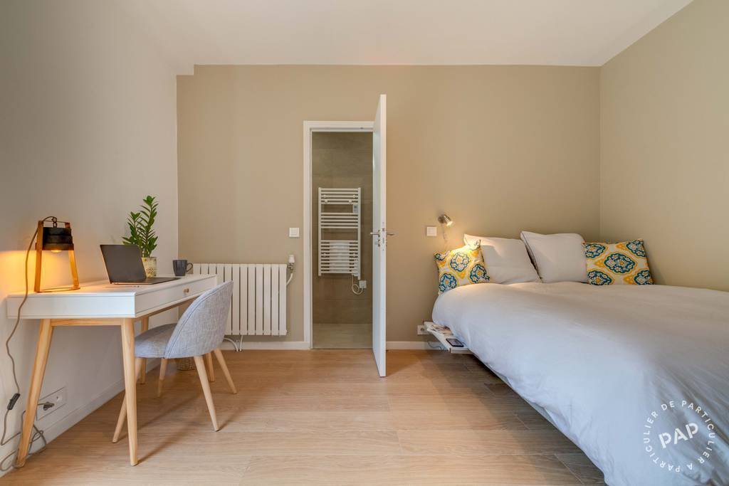 Location immobilier 643€ Rosny-Sous-Bois (93110)