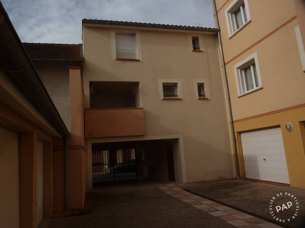 Vente immobilier 188.500€ Gaillac (81600)