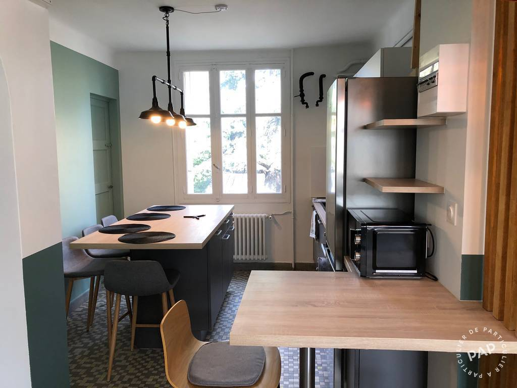 Location immobilier 1.170€ Montpellier (34090)