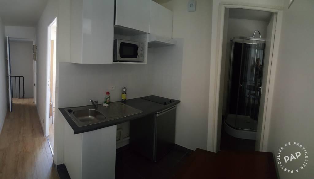 Location immobilier 1.150€ Paris 19E