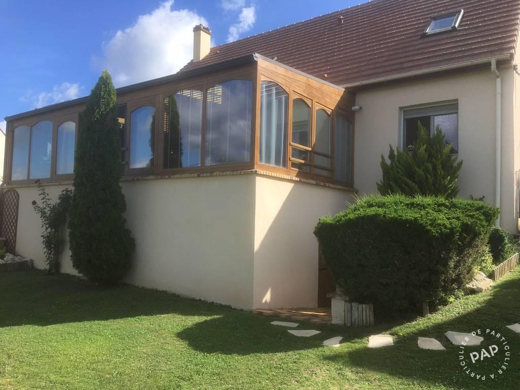 Vente immobilier 425.000€ Samoreau (77210)