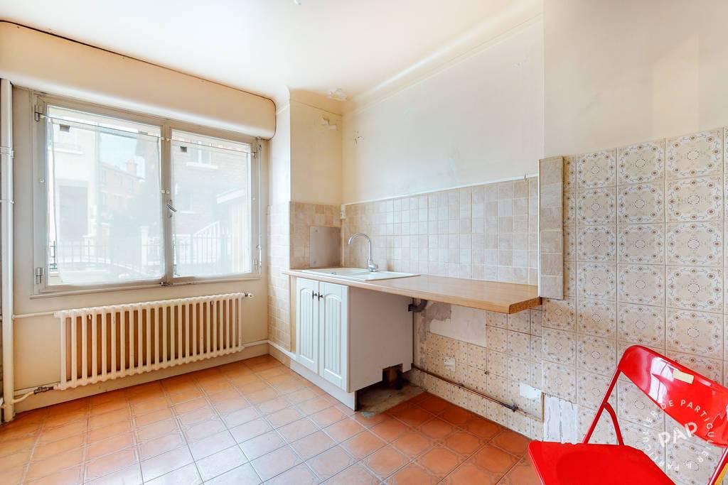 Vente immobilier 265.000€ Nogent-Sur-Marne (94130)