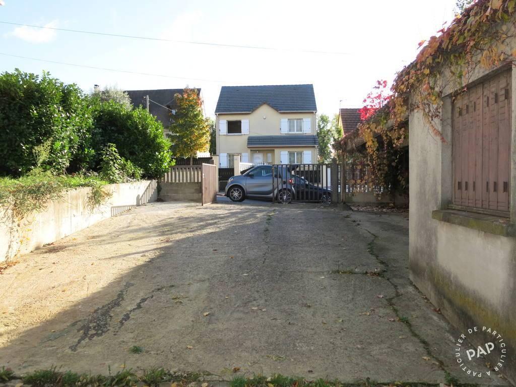 Vente et location immobilier 3.000€ Clichy-Sous-Bois (93390)
